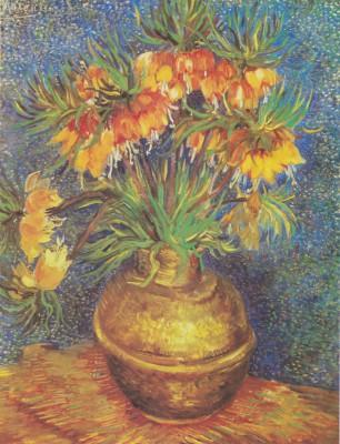 Fritillaires 1887